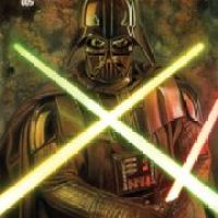 Saturday Morning Review: Darth Vader #5