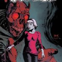 4LN Comic Review: Chilling Adventures of Sabrina #4