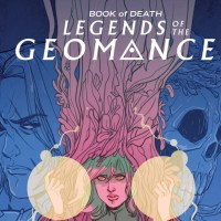 """Valiant's """"Legends of the Geomancer"""" - Review/Synopsis"""