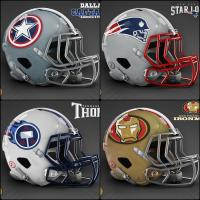 Comparing Marvel to the NFL