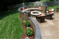 Stone Patio Designs & Installation in Maryland (MD ...