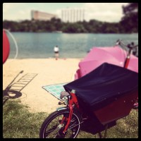 Bakfiets.nl CargoBike Short: four months & one thousand kilometers later