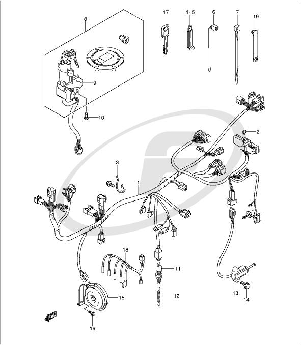 Superb Dc Wiring Colours Uk Auto Electrical Wiring Diagram Wiring 101 Mecadwellnesstrialsorg