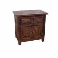 - Reclaimed Wood Furniture | Rustic Bathroom Vanities