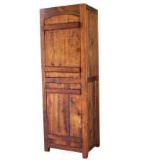 Reclaimed Linen Cabinet 80921
