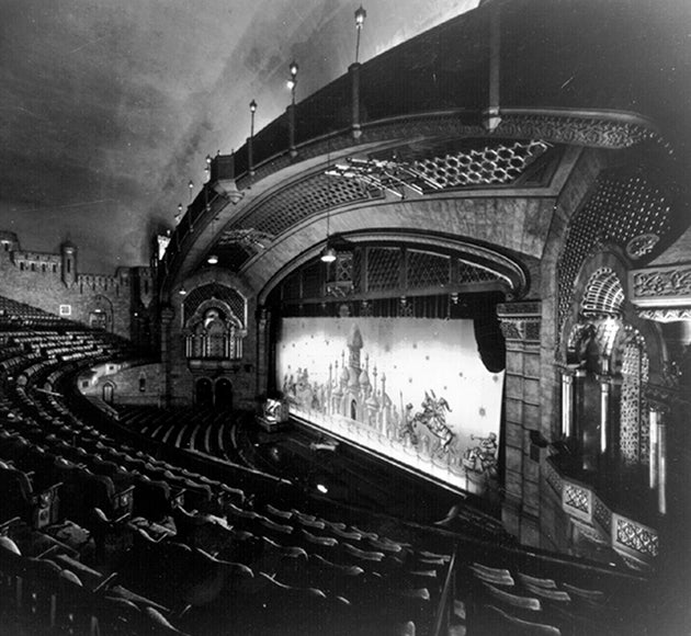 Fox Theatre Home Page Fox Theatre