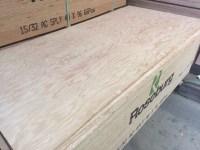 Fir Plywood