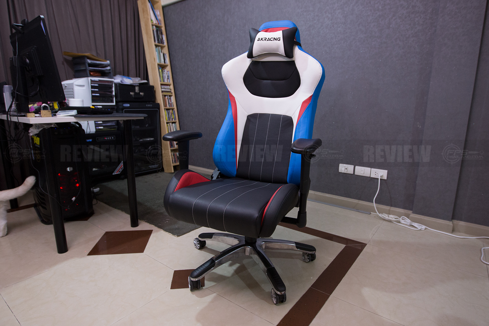 Akracing Premium Style Gaming Chair V2 Fpsthailand
