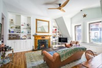 See inside Amy Schumer's 'normal girl' New York apartment ...