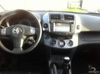 Toyota Rav 4 clean power pack techno