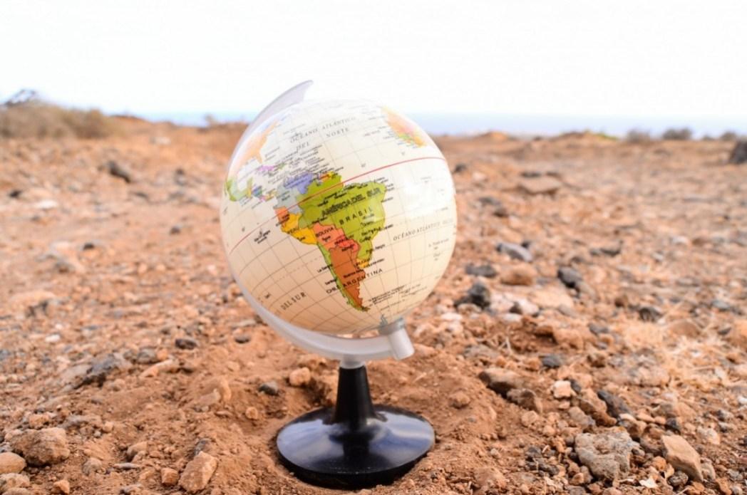 4 façons de changer le monde via l'entrepreneuriat