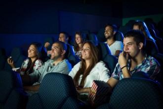 Netflix n'a pas (encore) tué le cinéma