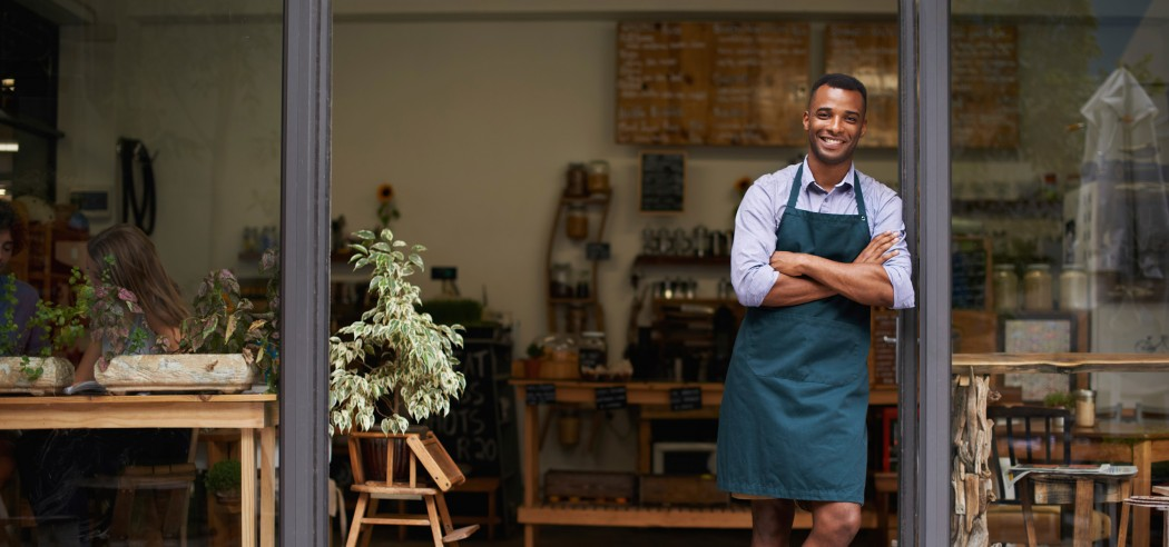 Les entrepreneurs ne sont pas tous des chefs d'entreprises