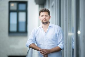 Johannes Heinen, CEO de StyleLounge