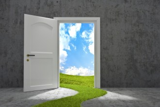 Les opportunités frappent aux portes de ceux qui savent où ils vont