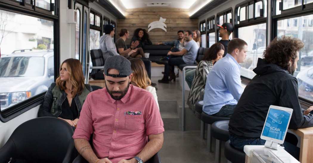Après la faillitte de Leap, la révolution des transports collectifs, ce n'est pas pour maintenant