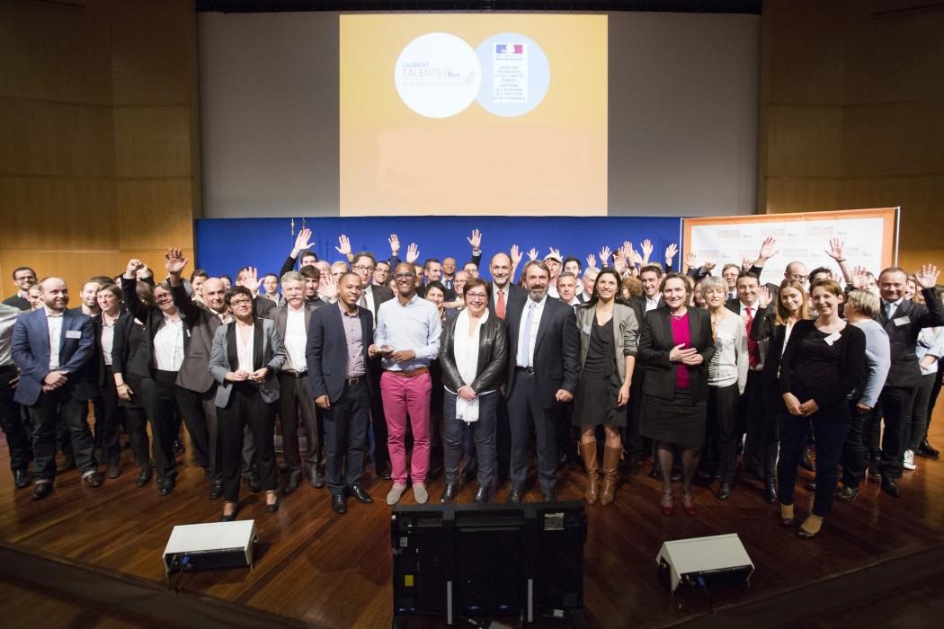 Le concours Talents BGE place les TPE au cœur de l'écosystème entrepreneurial