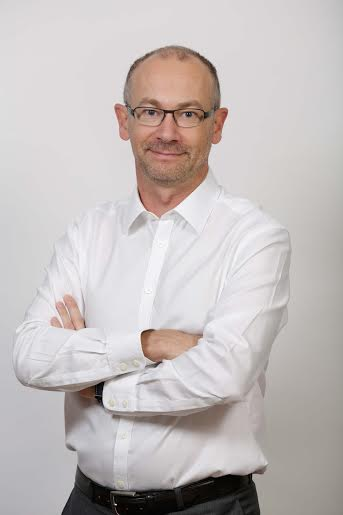 Jérôme Faul