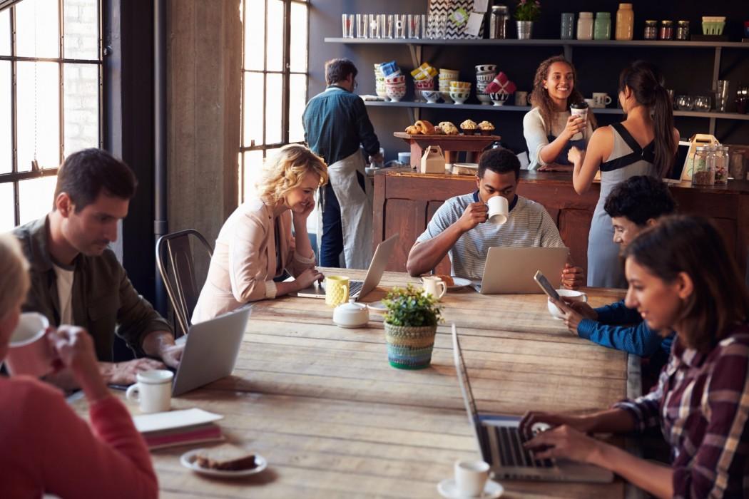 """""""Les entreprises devront réduire leurs délais de paiements et respecter les freelances s'ils veulent accéder aux meilleurs"""""""