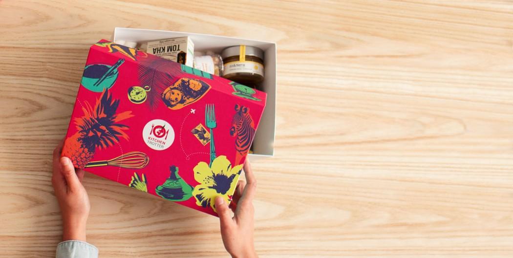 """""""Sur le marché très concurrentiel des boxes par abonnement, c'est la stratégie marketing qui fait toute la différence"""""""