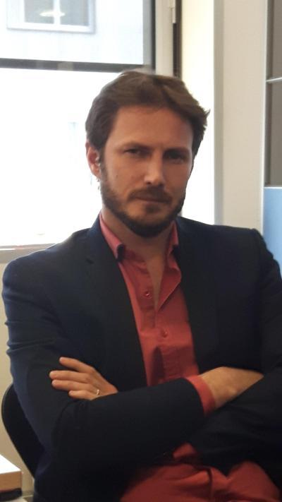 Benoit Bossuet