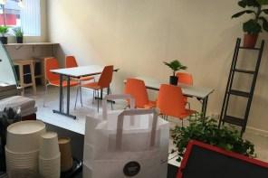 «Nous voulons adapter la dégustation du couscous au mode de vie urbain» Nora Esnault, fondatrice de Couscous Kitchen