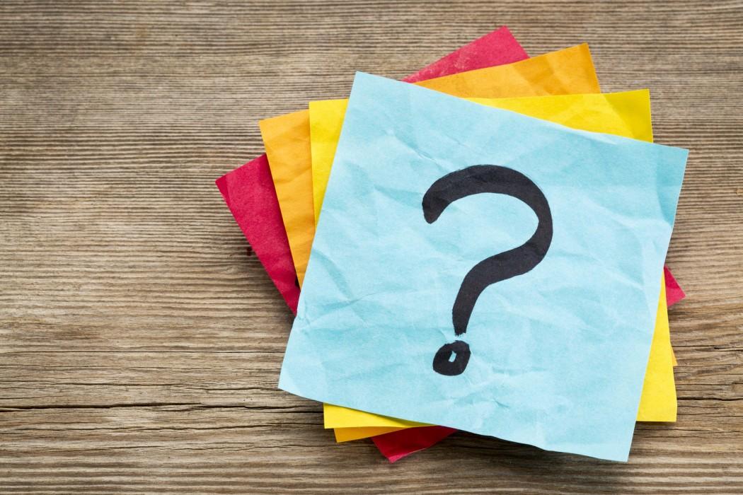 Pourquoi êtes-vous devenu(e) entrepreneur(e) ?