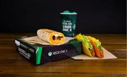 Small Of Taco Bell Chalupa Box