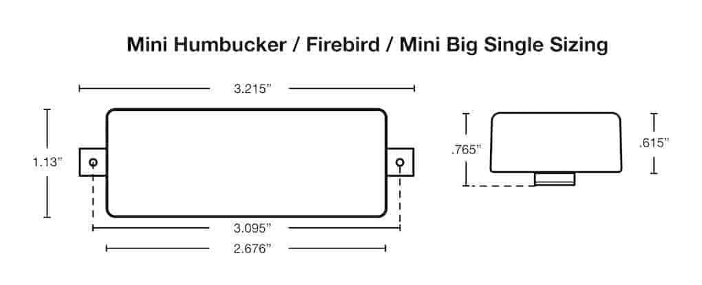 Fralin Firebird Pickups Breathe High Definition into Your Firebird