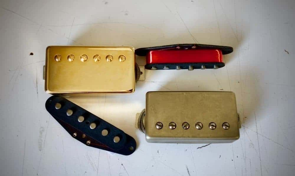 Fralin Pickups - How To Mix Humbucker And Single Coil Pickups