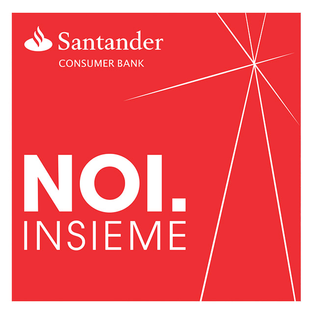 Noi Insieme - Santander Consumer Bank - Frame Communication
