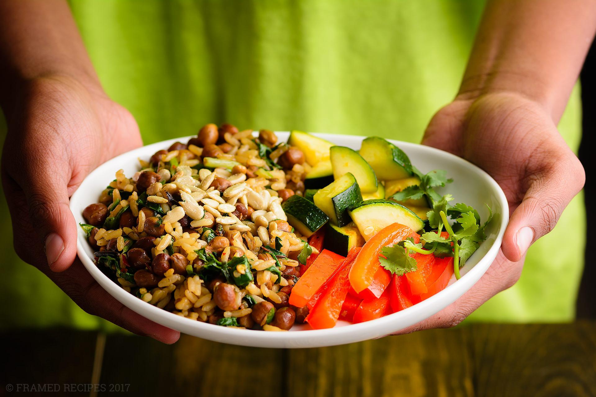 Fullsize Of Wild Rice Recipes