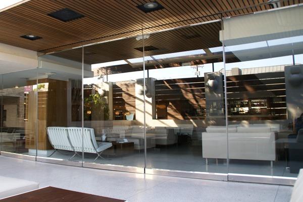 Frameless glass doors frameless impressions
