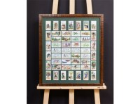 Framemakers-International-mat-cutout-framed