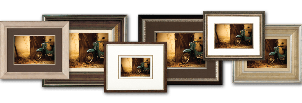 FrameMakers: The Custom Picture Framing Experts