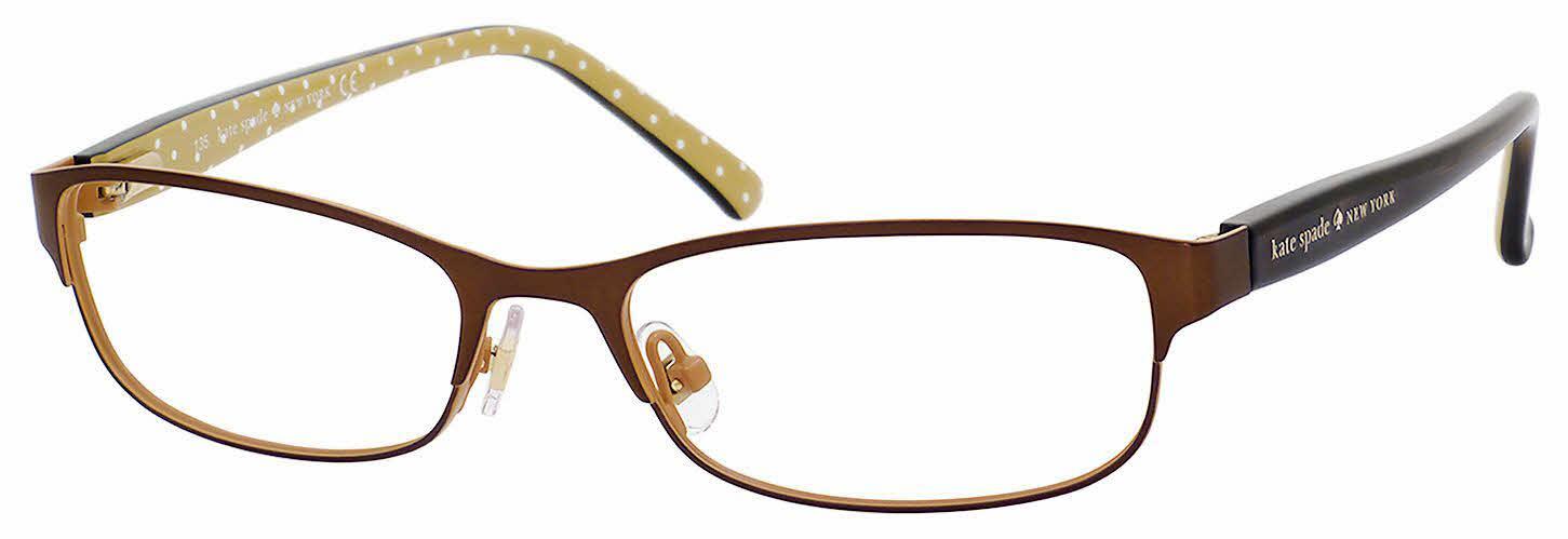 Kate Spade Ambrosette Us Eyeglasses Free Shipping
