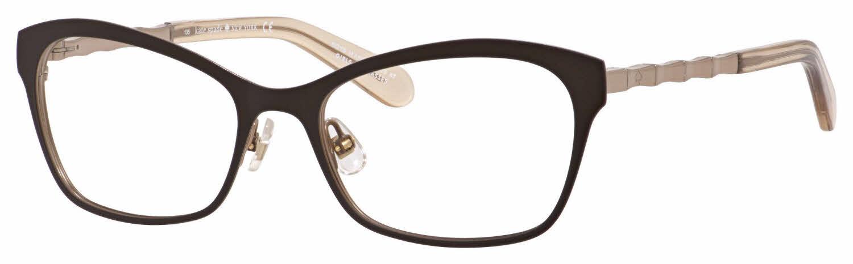 Kate Spade Melonie Eyeglasses Free Shipping