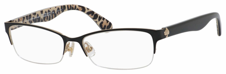 Kate Spade Alexanne Eyeglasses Free Shipping