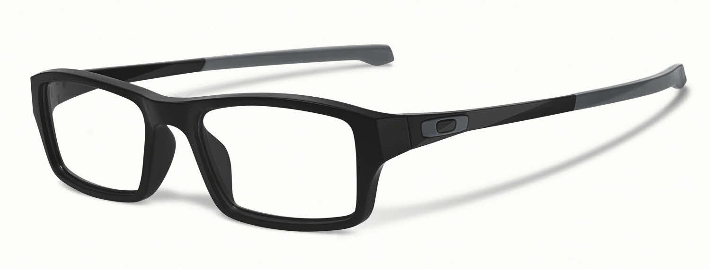 Oakley chamfer eyeglasses