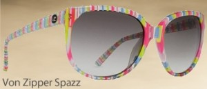 Von Zipper Spazz Sunglasses