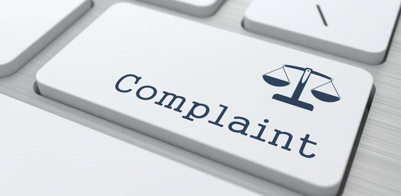 Civil Complaint Form Template Online Contact Forms Framestr