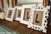 DIY Projects and Crafts for Picture Frames