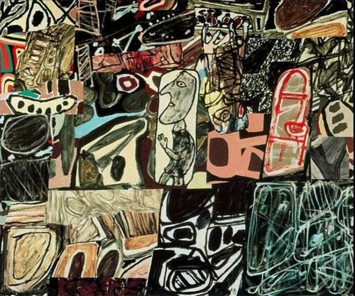 Jean Dubuffet - El descifradory