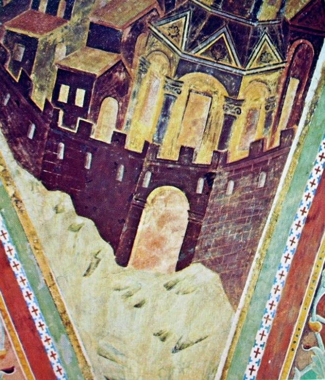 Cimabue: San Luca