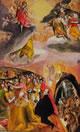 4 greco - allegoria della lega santa