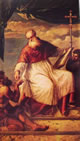 25 Tiziano - San Giovanni elemosinario