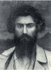 Autoritratto di Segantini
