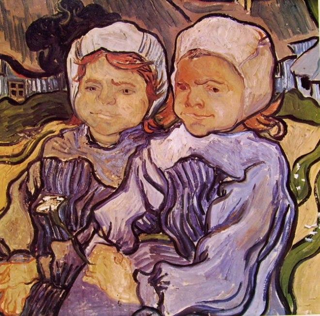Due bambini