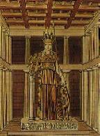 Atena Parthenos (Fidia)