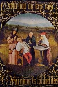 Bosch: La cura della follia
